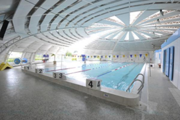Piscine publique toulouse
